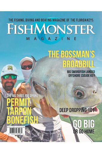 FishMonster Magazine