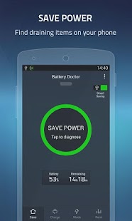 Battery Doctor (Battery Saver) v4.15.2 build 4152001