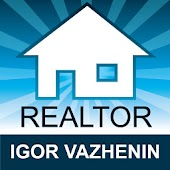 Igor Vazhenin of Realty Profes