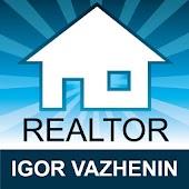 Igor Vazhenin of Realty Profes