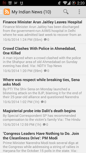 My Indian News