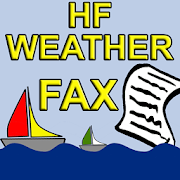 HF Weather Fax for marine 1.11 Icon