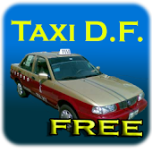 Taxi Distrito Federal free