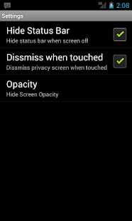 Notification Privacy- screenshot thumbnail
