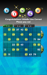 Pocket Bingo Pro - screenshot thumbnail