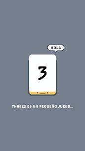 Threes APK 2