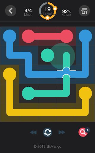 Draw Line: Bridge