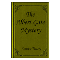 The Albert Gate Mystery-Book logo