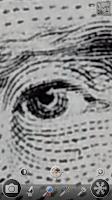 Screenshot of Cozy Magnifier & Microscope +
