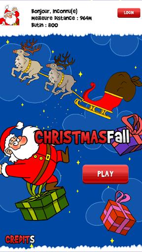 Christmas Fall ChristmasFall