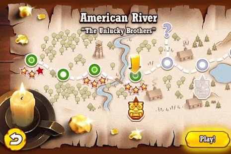 California Gold Rush- screenshot thumbnail