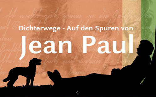 Dichterwege - Jean Paul – Miniaturansicht des Screenshots