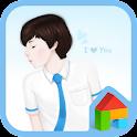 Lovelygirl tender boy dodol