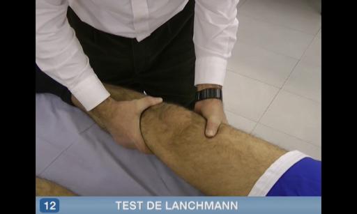 Anatomy Knee screenshot 6