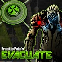 Evacuate Free logo