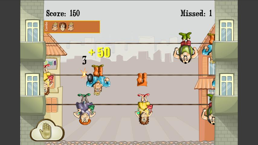 FGG Unzipper - screenshot