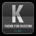 Flipp for Kustom Pro KLWP