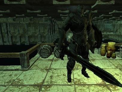 Evil Hunter- screenshot thumbnail