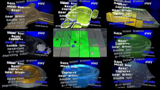 Spin-Tops 0.9.8 Screenshots 6