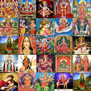 Jai Mata Di Wallpaper Pro