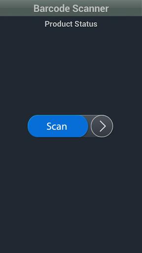 QR條碼掃描器