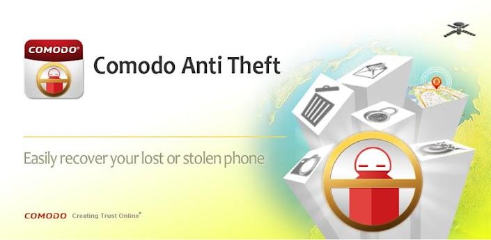 Comodo Anti-theft - Free
