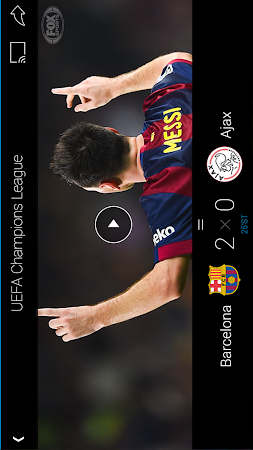 FOX Play 3.0.6 screenshot 236967