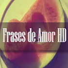 Frases de amor HD icon