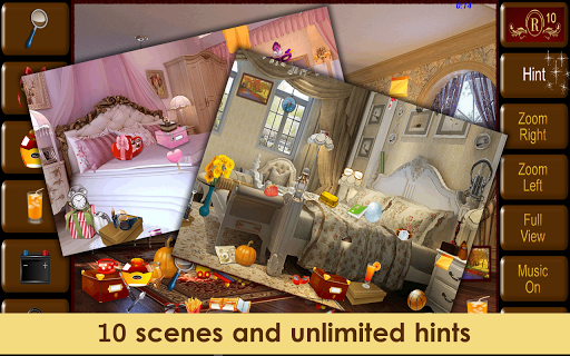 RS Easy Hidden Object