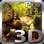 Fantasy Forest 3D Pro lwp