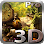 Fantasy Forest 3D Pro lwp app for Android