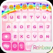 Rainbow Bubble Love Theme