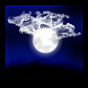 Night Sky HD icon