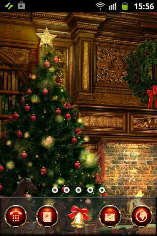 聖誕快樂 - 該主題
