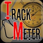Trackmeter, track regularity.