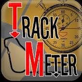 Trackmeter, track regularity.