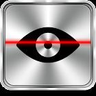 Facial & Ocular Lie Detector icon