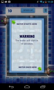 Flush Rush screenshot