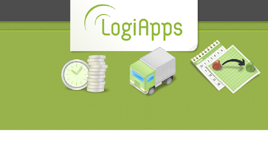 LogiApps - náhled