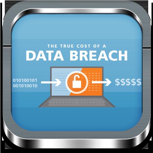 Data Breach LOGO-APP點子