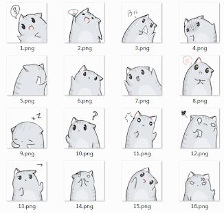 Coolsymbols Emoticon Package32