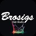 Brosigs Hair Studio icon