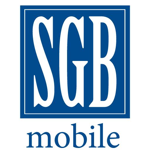 SGB Mobile Banking App