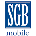 SGB Mobile Banking App icon