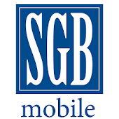SGB Mobile Banking App