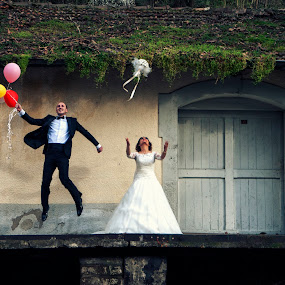 Yuppi by Ahmet AYDIN - Wedding Bride & Groom ( sakarya, wedding, Wedding, Weddings, Marriage )