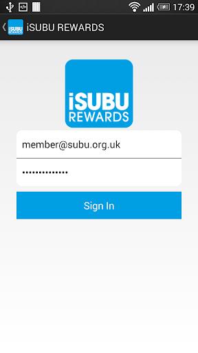 玩免費生活APP 下載iSUBU Rewards app不用錢 硬是要APP
