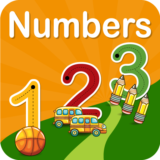 Numbers 123 Activity Book Lite file APK for Gaming PC/PS3/PS4 Smart TV