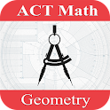 ACT Math : Geometry icon