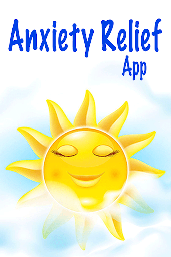 Hypnosis- Anxiety Relief